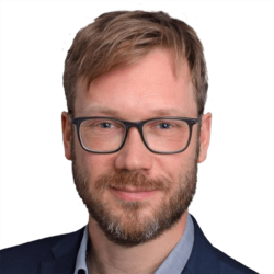 Jan Ahrens, KKAG