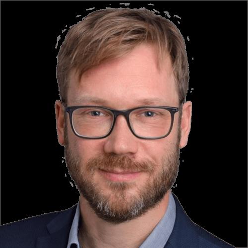 Jan Ahrens, Regionalleiter-Nord
