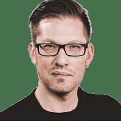 Alexander Lengen, Business Marketing Manager Content & Digital