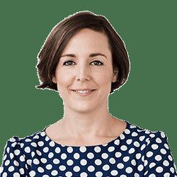 Anna Ott, HR Consultant