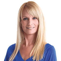 Claudia Bender, Geschäftsführerin