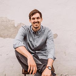 Jan Hawliczek, Recruiter, Trainer, Consultant und Geschäftsführer