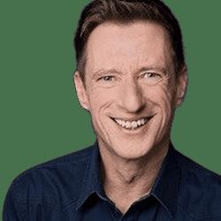 Lars Schäfer, Redner, Verkaufstrainer und Autor