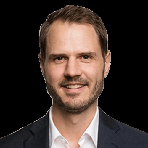 Max von Mosch, systemischer Berater und Trainer