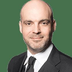 Dr. Dr. Niels Albrecht, Geschäftsführer