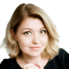 Nika Triebe, Kommunikationsexpertin, Trainerin und Coach
