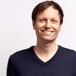 Hannes Horn, Agile Coach und Transformation Consultant