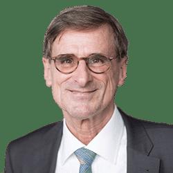 Peter Höbel, Geschäftsführer