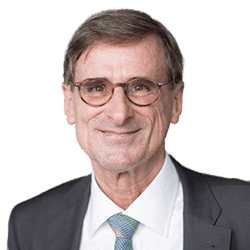 Peter Höbel, crisadvice GmbH