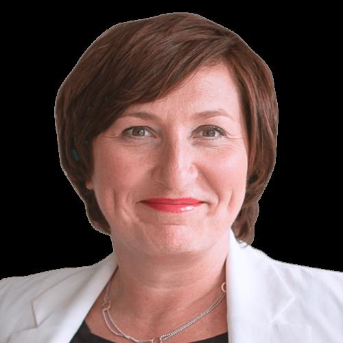 Lydia Schültken, Organisationsentwicklerin, Autorin, Gründerin