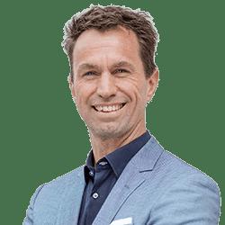 Stephan Grabmeier, Chief Innovation Officer