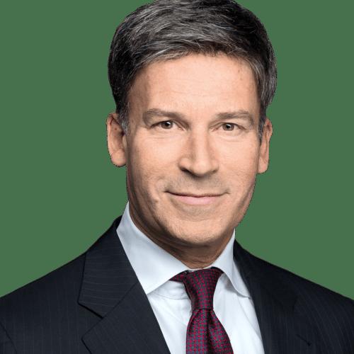 Thorsten Hofmann, Lehrbeauftragter für Verhandlungsführung und -psychologie