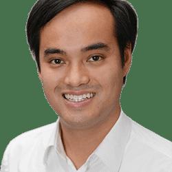 Dr. Tu-Lam Pham, Gründer und Geschäftsführer von Digital IQ. Experte für digitale Geschäftsmodelle