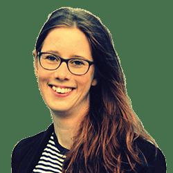 Vivien Nikolic, Freie Redakteurin & Kommunikationsberaterin