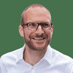 Christoph Bader, Geschäftsführer