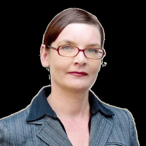 Stephanie Bernoully, Selbständige PR-Beraterin und Autorin