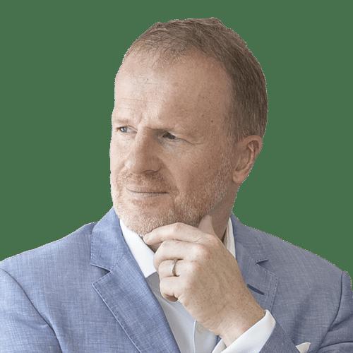Bert Heinrich, Unternehmer, Management Consultant und Coach