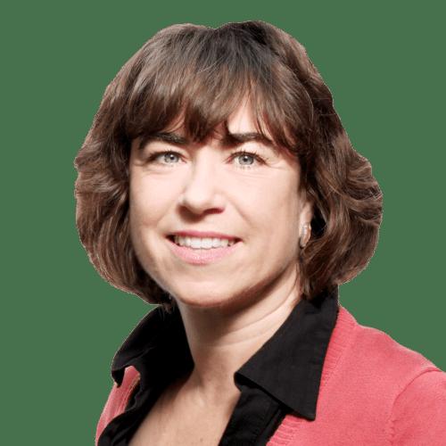 Birgit Ihlau, Freie PR-Dozentin & Audio-Sprecherin