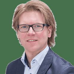 Jörg Frehmann, Experte für Rhetorik, Präsentation und Körpersprache