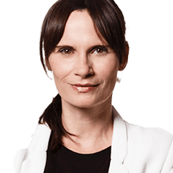 Michaela Vogel, Gründerin Vogel Perspektiven