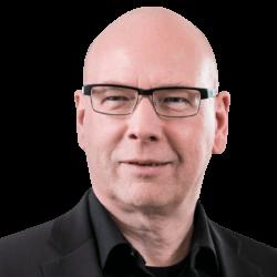 Thomas Mickeleit, Experte für die digitale Transformation der Unternehmenskommunikation