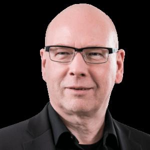 Thomas Mickeleit, Direktor für Kommunikation