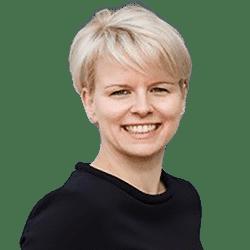 Nicolle Dreischarf, Moderatorin, Trainerin und Business Coach