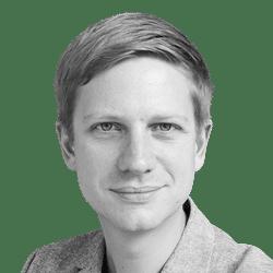 Merlin Scholz, selbstständiger Consultant & Creative für digitale Kommunikation