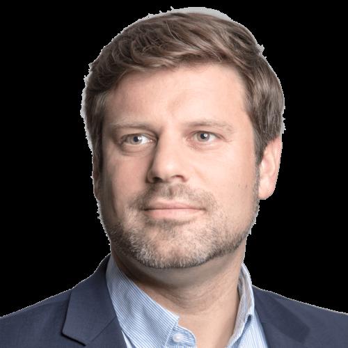 Prof. Dr. Christian Heinrich, Professor für Digitale Transformation