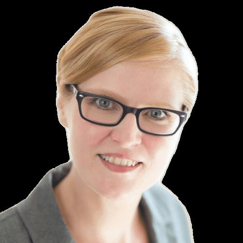 Barbara Ward, Journalistin, Beraterin und Autorin