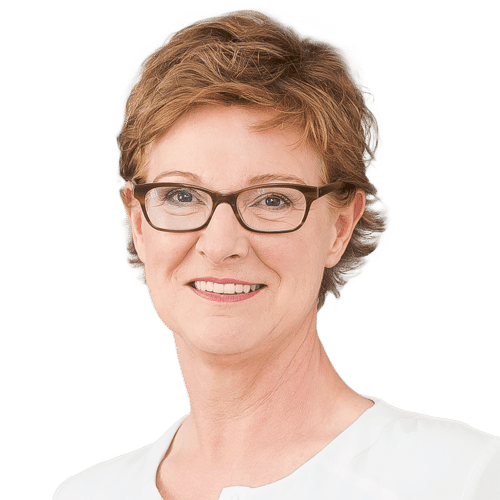 Dr. Andrea Wels, Geschäftsführerin, Organisationsberatung und Business Coaching