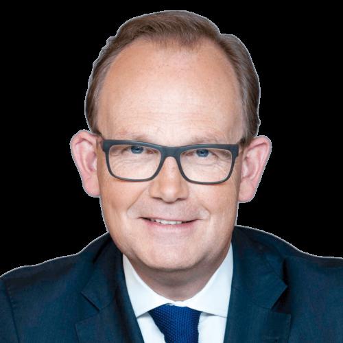 Cornelius Brand, Representative und Senior Berater