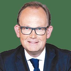 Cornelius Brand, Managing Partner