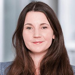 Anna-Rebecca Egli, BASF SF