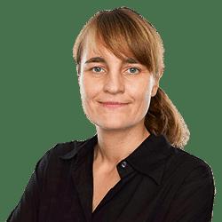 Gabriele Collier, Inhaberin und Geschäftsführerin