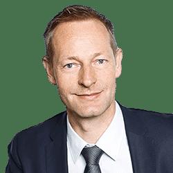 Dr. Norbert Taubken, Business Director