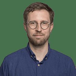 Thomas Praus, Geschäftsführer