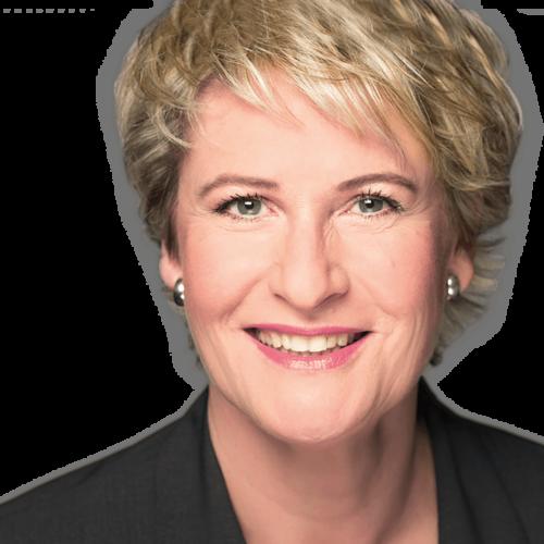 Kathrin Zabel, Geschäftsführerin