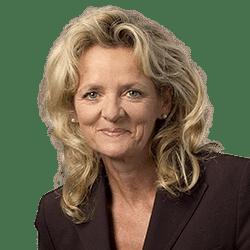 Susanne Bachmann, Geschäftsführerin