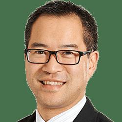Dr. Christian Chua, KfW Bankengruppe