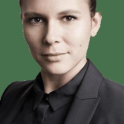Dr. Judith Meyer, Senior Brand Consultant