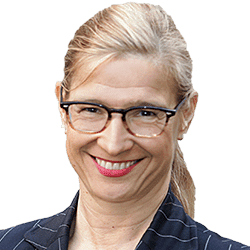 Dr. Ina Fliegen