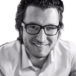 Florian Frech, Geschäftsführer