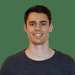 Moritz Gnann, Interaction Designer und Facilitator