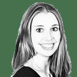 Kira Görgen, Senior Consultant Communications
