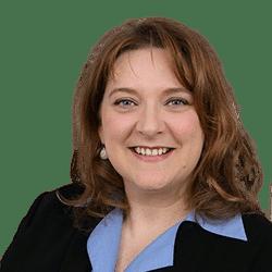 Kerstin Grönke, Personalmanagerin