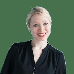 Dr. Melanie Grundmann, Pinterest-Beraterin und Inhaberin der Online Marketing-Agentur