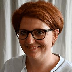 Irene Bauer,  Geschäftsführerin