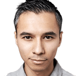Ben Harmanus, Marketing Director