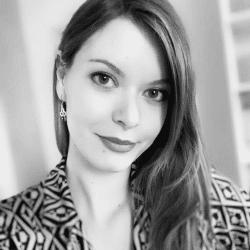 Wilhelmine Goetz, Wilhelmine Goetz Content & Social Media Manager